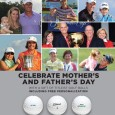 Titleist is once again pleased to offer our popular Mother's Day/Father's Day FREE Personalization Program, making it easier than ever to give the golfer in your life a gift you...