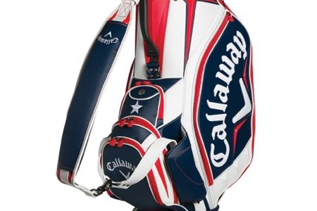 The New 2013 Callaway Limited Edition U.S. Open Staff Bags are available at Fairwaygolfusa.com. These Amazing Staff Bags feature: • Easy Club Access • 10″, 6-Way T op • Comfortable...