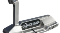 BUILD YOUR MACHINE Build your Custom MACHINE Putter Starting at $350.00 You can now build your own custom putter exactly the way you want it! Choose your head style and...