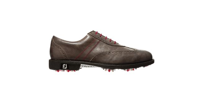 NEW FootJoy FJ ICON Traditional Shoes Available at ...