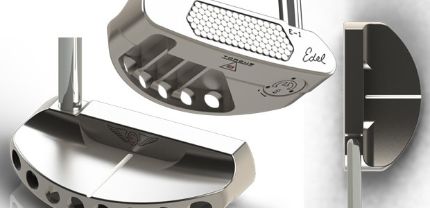 FairwayGolfUSA.com is now proud to offer the Customized Edel Golf putters and Irons. Customize the putters and irons right from our website from the link below. Edel Custom Putters Page:...