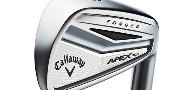 You heard right! Now you can order the Callaway Apex/Apex Pro irons with the Aerotech  Steelfiber shafts! You can choose from the i95 Regular or Stiff or the i110 Stiff...