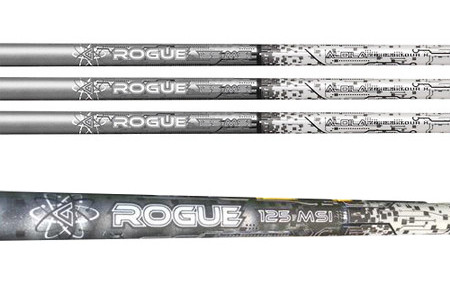 "Aldila Limited Edition Rogue Driver Shafts Place your order here from our website. We are authorized retailers:  http://www.fairwaygolfusa.com/index.php?main_page=product_info&products_id=77659 Aldila is releasing limited edition ""tour authentic"" models of its multiple-tour-winner Rogue shaft. The ""tour authentic"" models are made with the same extremely exotic, high-performance materials as the Tour version. The limited..."