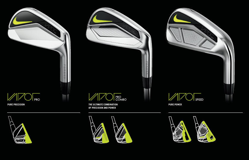 New Golf Irons For 2014 Autos Post