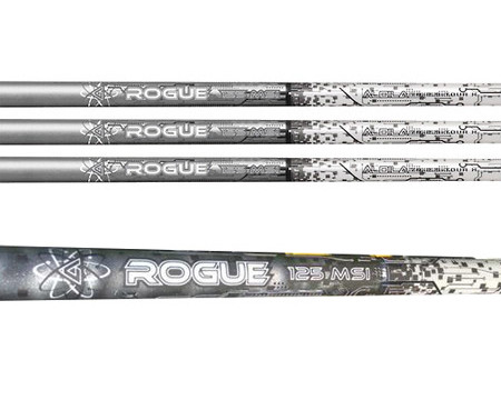 Aldila Rogue Limited