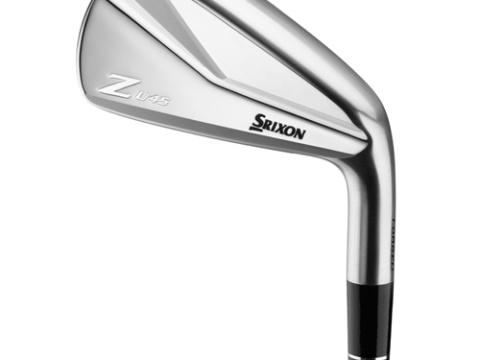 Srixon Z U45 Utility Iron